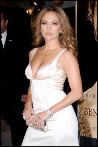 Jennifer Lopez - Westwood - 08-12-2008 - Aria di crisi per il matrimonio di Jennifer Lopez
