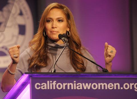 Jennifer Lopez - Roma - 23-10-2008 - Aria di crisi per il matrimonio di Jennifer Lopez