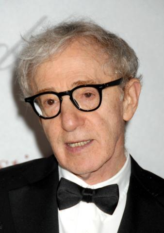 Woody Allen - Cannes - 21-05-2008 - Woody Allen accusato di aver copiato il suo Vicky Cristina Barcelona