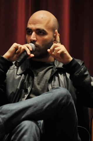 Roberto Saviano - Hollywood - Oscar: Gomorra escluso dalle nomination