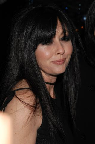 Shannen Doherty - Holmby Hills - 18-12-2008 - Shannen Doherty diventa art director