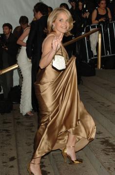 Katie Couric - New York - 02-05-2005 - Katie Couric e Brooks Perlin si sono lasciati