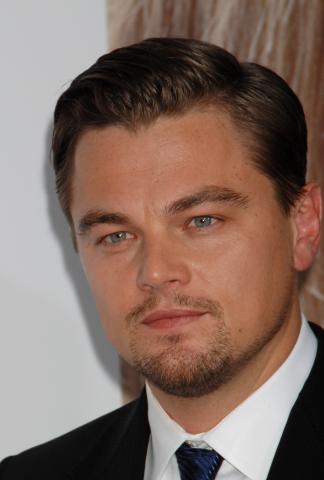 Leonardo DiCaprio - Westwood - 15-12-2008 - Leonardo Di Caprio protagonista di Beat the Reaper