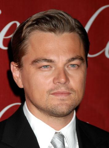 Leonardo DiCaprio - Palm Springs - 06-01-2009 - Leonardo Di Caprio protagonista di Beat the Reaper