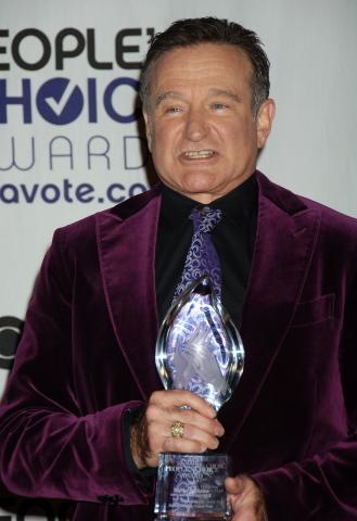 Robin Williams - Los Angeles - 07-01-2009 - Robin Williams si sottoporrà ad un intervento per sostituire una valvola del cuore