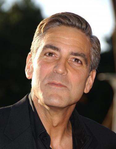 George Clooney - Las Vegas - 08-01-2009 - Grande successo per il ritorno di Clooney a E.R.