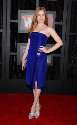 Amy Adams - Santa Monica - 08-01-2009 - Amy Adams: i look migliori della star di American Hustle