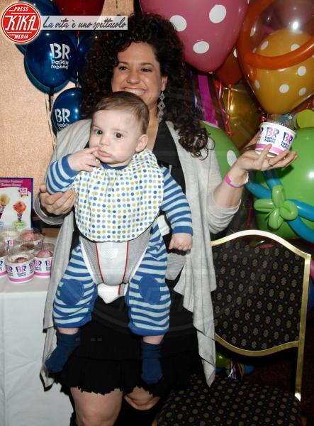 figlio, Marissa Jaret Winokur - Century City - 09-01-2009 - Madri surrogate, perchè no? A Hollywood lo fanno