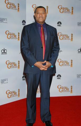 Laurence Fishburne - Beverly Hills - 11-01-2009 - Montana Fishburne, figlia della star di Csi, rischia la prigione