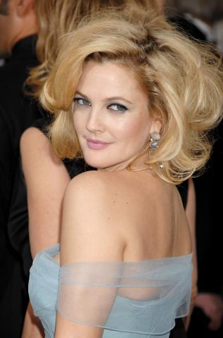 Drew Barrymore - Beverly Hills - 11-01-2009 - Drew Barrymore pronta per Charlie's Angels III