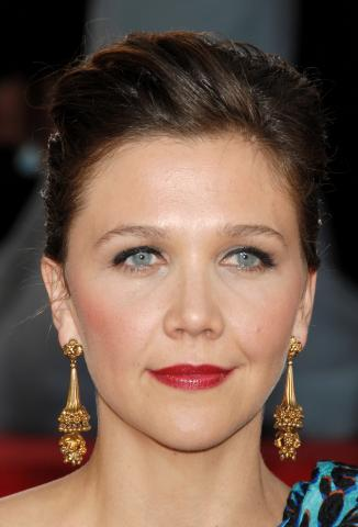 Maggie Gyllenhaal - Beverly Hills - 12-01-2009 - Golden Globes: i gioielli