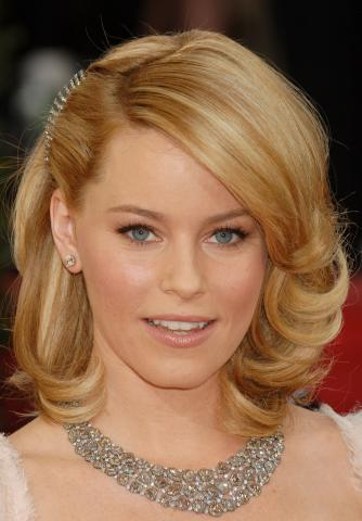 Elizabeth Banks - Beverly Hills - 11-01-2009 - Golden Globes: i gioielli