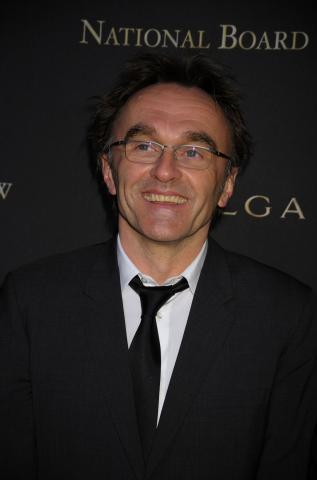 Danny Boyle - New York - 14-01-2009 - Il Daily Telegraph accusa: sfruttati i bambini di The Millionaire