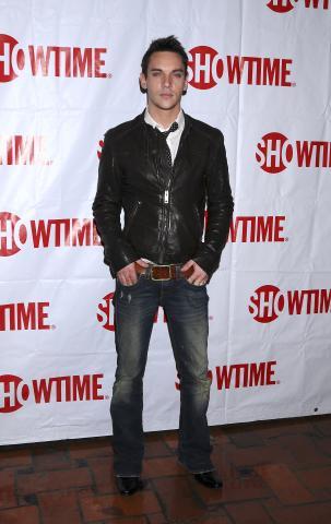 Jonathan Rhys Meyers - Hollywood - 14-01-2009 - Jonathan Rhys Meyers arrestato per ubriachezza dalla polizia francese