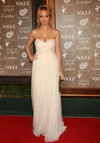 Nicole Richie - Los Angeles - 10-01-2009 - Nicole Richie: una mamma da reality