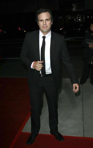 Mark Ruffalo - Beverly Hills - 19-10-2007 - Mark Ruffalo debutta come produttore