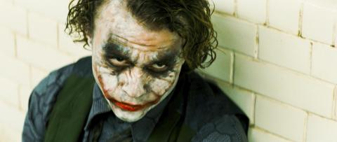 "Heath Ledger - 22-01-2009 - I fan di Heath Ledger: ""Dopo il suo, mai piu' Joker in Batman"""