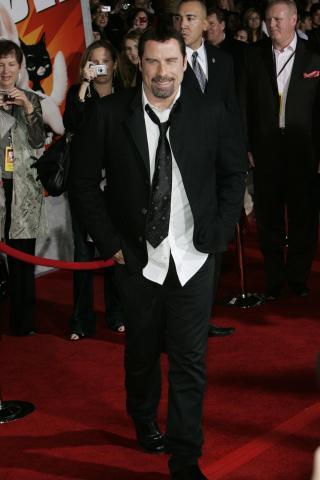 John Travolta - Los Angeles - 18-11-2008 - John Travolta pronto a lasciare Scientology
