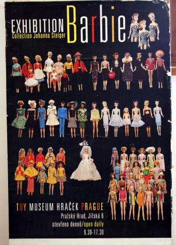 Barbie - Milano - 23-01-2009 - Collezione, che (straordinaria) passione!