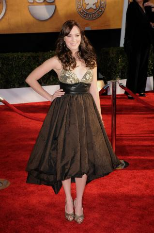 Amy Adams - Los Angeles - 25-01-2009 - Amy Adams: i look migliori della star di American Hustle
