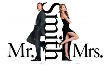 Mr. - Mr. and Mrs. Smith in arrivo in tv