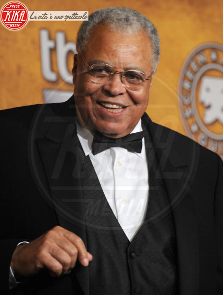 James Earl Jones - Los Angeles - 25-01-2009 - Oprah Winfrey vince un Oscar come filantropa