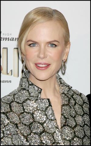 Nicole Kidman - Australia è il film più piratato