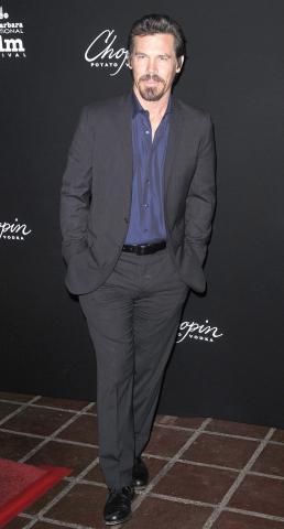 "Josh Brolin - Santa Barbara - 24-01-2009 - John Malkovich affianchera' Josh Brolin nel film ""Hex"""