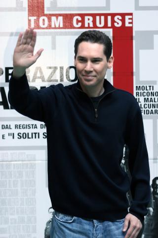 Bryan Singer - Roma - 28-01-2009 - Bryan Singer dirigerà il progetto dei suoi sogni, Battlestar Galactica