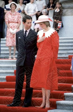 Principe Carlo d'Inghilterra, Lady Diana - Londra - 28-01-2009 - Le rivelazioni intime di Lady D sul Principe Carlo