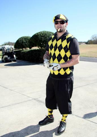 Chris Kirkpatrick - Tampa - 31-01-2009 - Rich Cronin e' morto a 35 anni