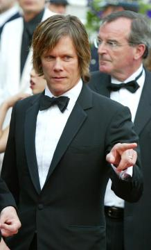 Kevin Bacon - Cannes - 13-05-2005 - Tremors, nuova serie tv in arrivo. Ci sarà anche Kevin Bacon