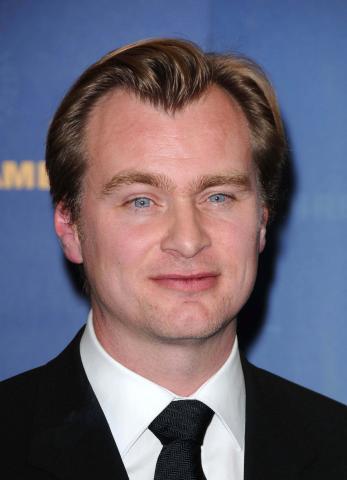 "Christopher Nolan - Century City - 31-01-2009 - Christopher Nolan ingaggiato dalla Warner Bros per produrre ""Inception"""