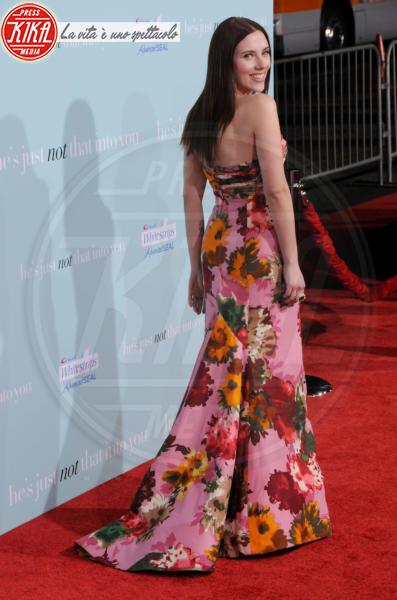Scarlett Johansson - Hollywood - 03-02-2009 - Scarlett Johansson, 33 anni in bellezza e successi