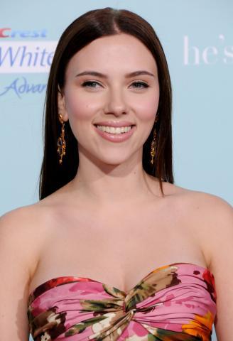Scarlett Johansson - Hollywood - 03-02-2009 - Woody Allen accusato di aver copiato il suo Vicky Cristina Barcelona