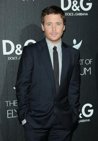 Kevin Connolly - Beverly Hills - 16-12-2008 - Kevin Connolly legge He's just not that into you e accusa gli uomini di essere troppo crudeli