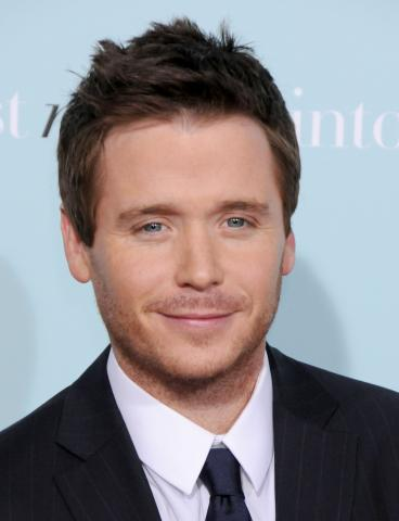 Kevin Connolly - Hollywood - 03-02-2009 - Kevin Connolly legge He's just not that into you e accusa gli uomini di essere troppo crudeli