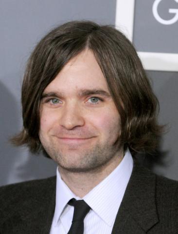 Ben Gibbard - Los Angeles - 08-02-2009 - Zooey Deschanel chiede il divorzio da Ben Gibbard
