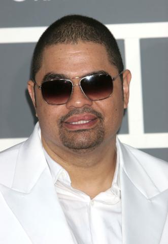 Heavy D - Los Angeles - 09-02-2009 - Morto a 44 anni il rapper Heavy D