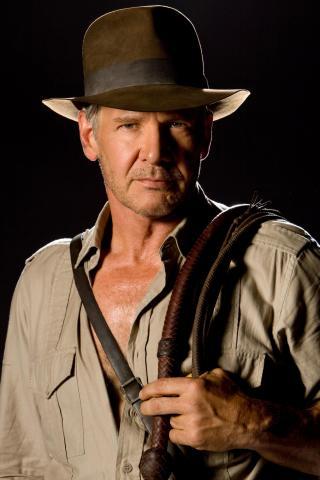 Indiana Jones - Il quinto di Indiana Jones si svolgera' alle Bermuda