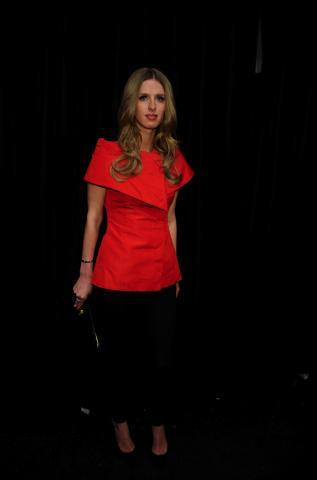Nicky Hilton - New York - 17-02-2009 - Nicky Hilton ha fatto arrestare un vagabondo