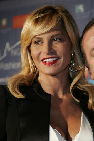 Simona Ventura - Los Angeles - 19-02-2009 - Mediaset: grandi novità in arrivo per Simona Ventura