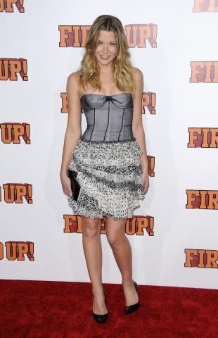 Sarah Roemer - Culver City - 19-02-2009 - Robert Pattinson fuori con Sarah Roemer, ma Kristen Stewart non deve essere gelosa