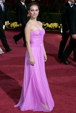 Natalie Portman - Los Angeles - 22-02-2009 - Buon compleanno, Natalie Portman: 35 anni in bellezza!