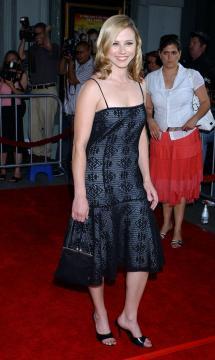 Linda Cardellini - 19-05-2005 - Linda Cardellini di ER è incinta