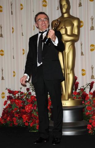 Danny Boyle - Hollywood - 23-02-2009 - Semaforo verde per Trust, la miniserie targata Danny Boyle