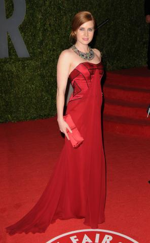 Amy Adams - West Hollywood - 22-02-2009 - Amy Adams: i look migliori della star di American Hustle