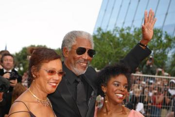 "Morgan Freeman - Morgan Freeman in trattative per ""The Feast of Love"""