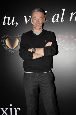Linus - Milano - 20-02-2008 - Marco Carta nella lista nera di Radio Deejay
