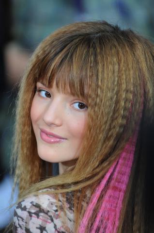 Bella Thorne - Hollywood - 24-02-2009 - Iggy Azalea entra nel club delle star rifatte